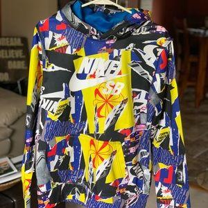 Nike SB Hoodie Sweatshirt